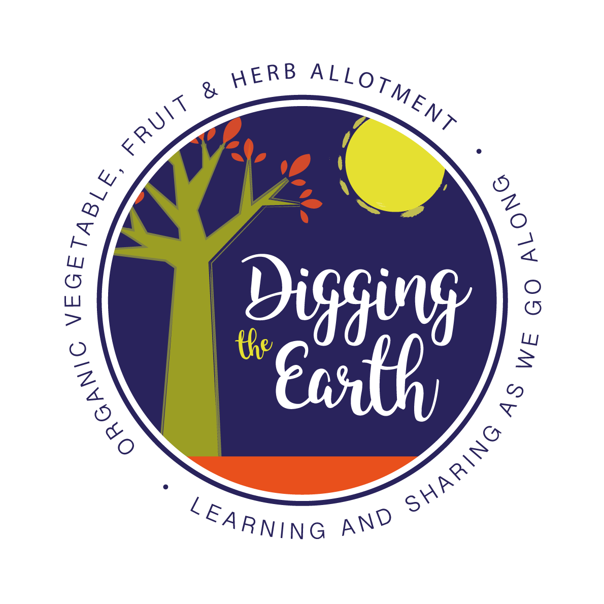 Digging the Earth